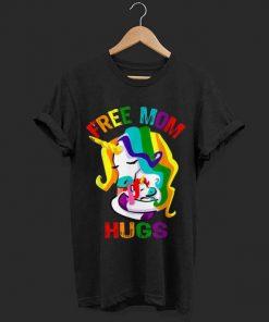 Original Free Mom Hugs LGBT Gay Pride Shirt 1 1 247x296 - Original Free Mom Hugs LGBT Gay Pride Shirt