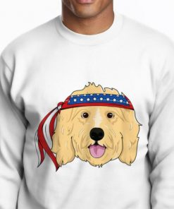 Original Golden Doodle 4th Of July Dog America shirt 2 1 247x296 - Original Golden Doodle 4th Of July Dog America shirt