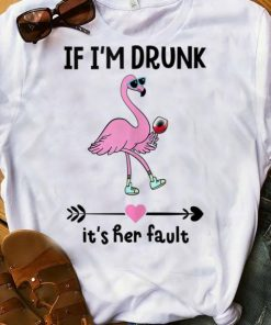 Original If I m Drunk It s Her Fault 4th Of July Flamingo Drink Wine shirt 1 1 247x296 - Original If I'm Drunk It's Her Fault 4th Of July Flamingo Drink Wine shirt