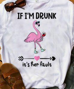 Original If I m Drunk It s Her Fault 4th Of July Flamingo Drink Wine shirt 1 1 247x296 - Original If I'm Drunk It's Her Fault 4th Of July Flamingo Drink Wine shirt