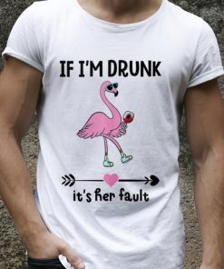 Original If I m Drunk It s Her Fault 4th Of July Flamingo Drink Wine shirt 2 1 247x296 - Original If I'm Drunk It's Her Fault 4th Of July Flamingo Drink Wine shirt