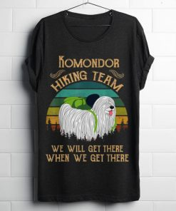 Original Komondor Hiking Team We Will Get There Vintage Shirt 1 1 247x296 - Original Komondor Hiking Team We Will Get There Vintage Shirt