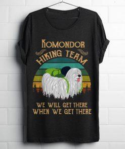 Original Komondor Hiking Team We Will Get There Vintage Shirt 1 1 247x296 - Original Komondor Hiking Team We Will Get There Vintage Shirt
