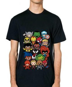 Original Marvel Heroes And Villains Team Kawaii Graphic Shirt 2 1 247x296 - Original Marvel Heroes And Villains Team Kawaii Graphic Shirt