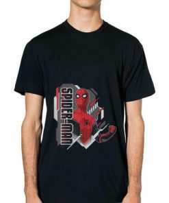 Original Marvel Spider man Far From Home Comic Poster Shirt 2 1 247x296 - Original Marvel Spider-man Far From Home Comic Poster Shirt