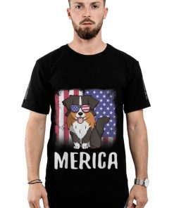 Original Merica Australian Shepherd Dog Usa American Flag 4th Of July Shirt 2 1 247x296 - Original Merica Australian Shepherd Dog Usa American Flag 4th Of July Shirt