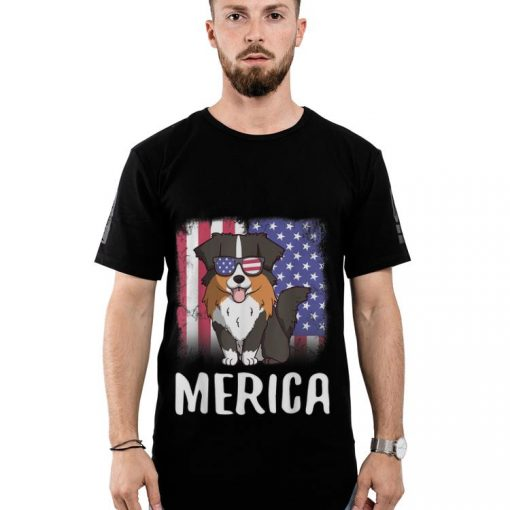 Original Merica Australian Shepherd Dog Usa American Flag 4th Of July Shirt 2 1 510x510 - Original Merica Australian Shepherd Dog Usa American Flag 4th Of July Shirt