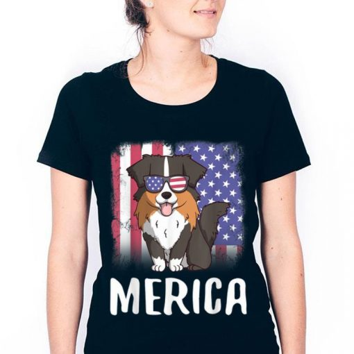Original Merica Australian Shepherd Dog Usa American Flag 4th Of July Shirt 3 1 510x510 - Original Merica Australian Shepherd Dog Usa American Flag 4th Of July Shirt