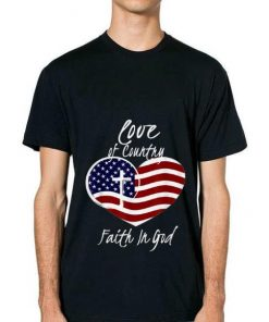 Original Patriotic Christian Faith In God Heart Cross American Flag Shirt 2 1 247x296 - Original Patriotic Christian Faith In God Heart Cross American Flag Shirt
