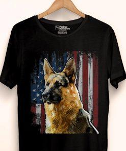 Original Patriotic German Shepherd American Flag Dog Gifts Shirt 1 1 247x296 - Original Patriotic German Shepherd American Flag Dog Gifts Shirt