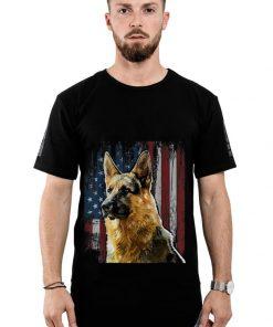 Original Patriotic German Shepherd American Flag Dog Gifts Shirt 2 1 247x296 - Original Patriotic German Shepherd American Flag Dog Gifts Shirt