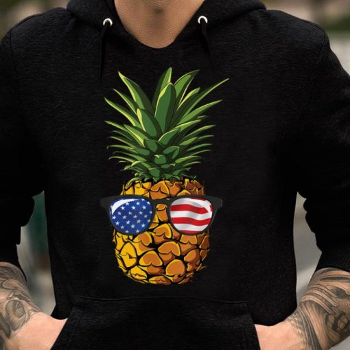 Original Pineapple Sunglasses 4th Of July Aloha Beaches shirt 2 1 510x510 - Original Pineapple Sunglasses 4th Of July Aloha Beaches shirt