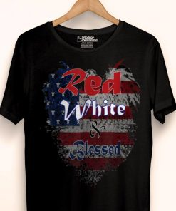 Original Red White And Blessed 4th Of July Christian shirt 1 1 247x296 - Original Red White And Blessed 4th Of July Christian shirt