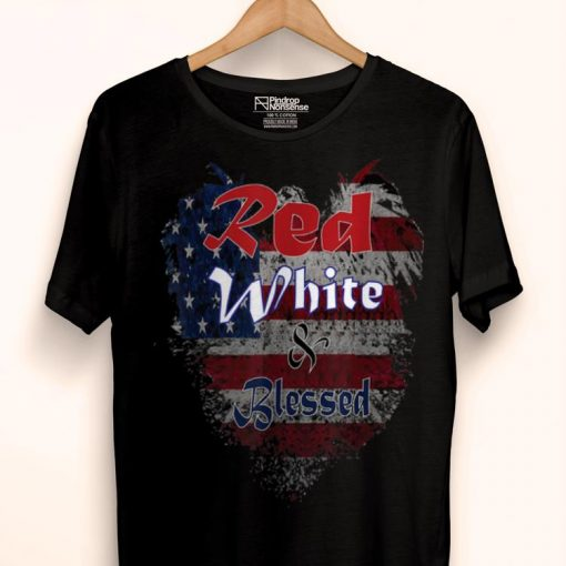 Original Red White And Blessed 4th Of July Christian shirt 1 1 510x510 - Original Red White And Blessed 4th Of July Christian shirt