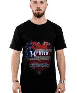 Original Red White And Blessed 4th Of July Christian shirt 2 1 247x296 - Original Red White And Blessed 4th Of July Christian shirt