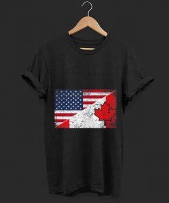 Original Useh Canadian Flag Usa Us Pride 4th Of July Canada Shirt 1 1 247x296 - Original Useh Canadian Flag Usa Us Pride 4th Of July Canada Shirt