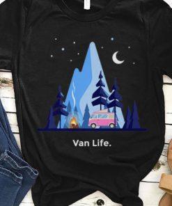 Original Vanlife Van Life Living Outdoors Campers shirt 1 1 247x296 - Original Vanlife Van Life Living Outdoors Campers shirt