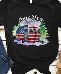 OriginalCamping Van USA Flag Camper America 4th Of Julys shirt 1 1 247x296 - OriginalCamping Van USA Flag Camper America 4th Of Julys shirt