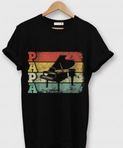 Piano Papa Vintage Pianist Father Day shirt 1 1 247x296 - Piano Papa Vintage Pianist Father Day shirt