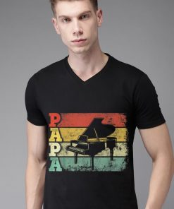 Piano Papa Vintage Pianist Father Day shirt 2 1 247x296 - Piano Papa Vintage Pianist Father Day shirt