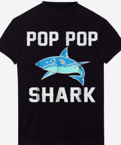 Pop Pop Shark Father Day shirt 1 1 247x296 - Pop Pop Shark Father Day shirt