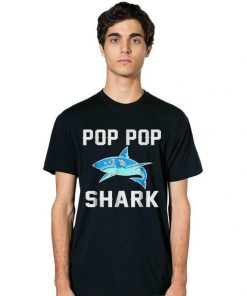 Pop Pop Shark Father Day shirt 2 1 247x296 - Pop Pop Shark Father Day shirt