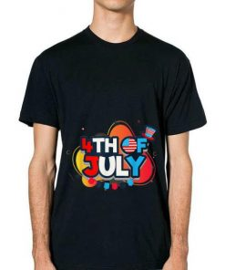 305d7305a15f ... Premium 4th July With Uncle Sam Hat Independence Shirt 2 1 247x296 -  Premium 4th July
