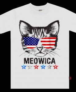 Premium 4th Of July American Flag Cat Meowica shirt 1 1 247x296 - Premium 4th Of July American Flag Cat Meowica shirt