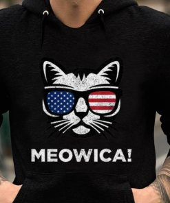 Premium 4th Of July Meowica Cat American Flag Glasses Shirt 2 1 247x296 - Premium 4th Of July Meowica Cat American Flag Glasses Shirt