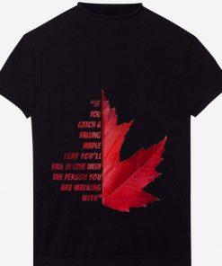 Premium Autumn Canada Maple Leaf Outfit Shirt 1 1 247x296 - Premium Autumn Canada Maple Leaf Outfit Shirt