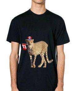 Premium Canada Maple Leaf Jaguar Canadian Flags Shirt 2 1 247x296 - Premium Canada - Maple Leaf Jaguar Canadian Flags Shirt