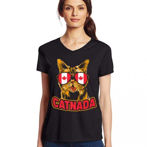 Premium Canadian Cat Catnada Animal Flag Canada Premium shirt 3 1 510x510 - Premium Canadian Cat Catnada Animal Flag Canada Premium shirt