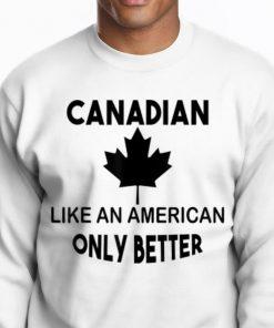 Premium Canadian For Canada Day Maple Leaf Graphic Tee shirt 2 1 247x296 - Premium Canadian For Canada Day Maple Leaf Graphic Tee shirt