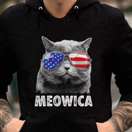 Premium Cat 4th Of Julys Meowica Merica Usa American Flag Shirt 2 1 510x510 - Premium Cat 4th Of Julys Meowica Merica Usa American Flag Shirt
