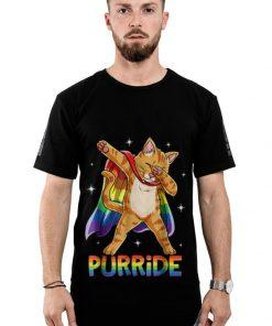 Premium Dabbing Purride Cat Gay Pride LGBT Rainbow Flag Dab Shirt 2 1 247x296 - Premium Dabbing Purride Cat Gay Pride LGBT Rainbow Flag Dab Shirt
