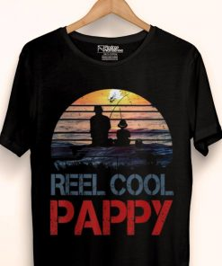 Premium Father s Day Gifts Fishing Reel Cool Pappy Dad Shirt 1 1 247x296 - Premium Father's Day Gifts Fishing Reel Cool Pappy Dad Shirt