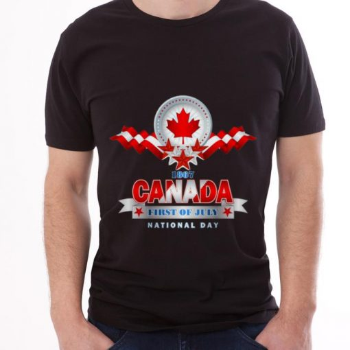Premium First Of July Canada National Day Shirt 3 1 510x510 - Premium First Of July Canada National Day Shirt