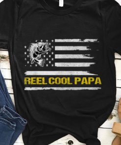 Premium Fisherman Reel Cool Papa Fathers Day American Flag Shirt 1 1 247x296 - Premium Fisherman Reel Cool Papa Fathers Day American Flag Shirt