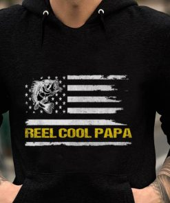 Premium Fisherman Reel Cool Papa Fathers Day American Flag Shirt 2 1 247x296 - Premium Fisherman Reel Cool Papa Fathers Day American Flag Shirt