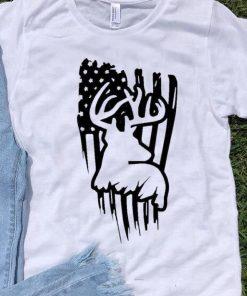 Premium Hunting Deer American Flag Shirt 1 1 247x296 - Premium Hunting Deer American Flag Shirt