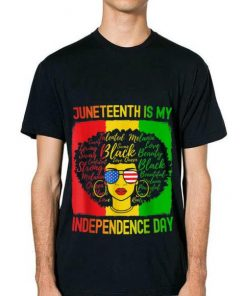Premium Juneteenth Is My Independence Day American Flag Shirt 2 1 247x296 - Premium Juneteenth Is My Independence Day American Flag Shirt