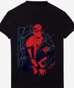 Premium Marvel Spider man Far From Home Webbed Outlook Graphic Shirt 1 1 247x296 - Premium Marvel Spider-man Far From Home Webbed Outlook Graphic Shirt