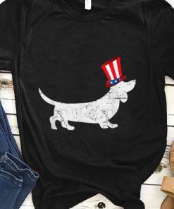 Premium Patriotic American Dachshund 4th Of July Uncle Sam Shirt 1 1 247x296 - Premium Patriotic American Dachshund 4th Of July Uncle Sam Shirt