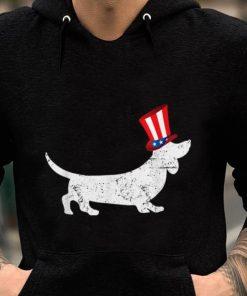 Premium Patriotic American Dachshund 4th Of July Uncle Sam Shirt 2 1 247x296 - Premium Patriotic American Dachshund 4th Of July Uncle Sam Shirt