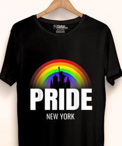 Premium Pride Rainbow New York World Pride LGBT Gay Parade NYC 2019 shirt 1 1 247x296 - Premium Pride Rainbow New York World Pride LGBT Gay Parade NYC 2019 shirt