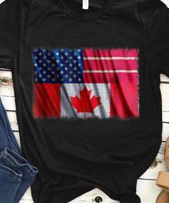 Premium Thanks Canada American Canadian Flag USA Friendship shirt 1 1 247x296 - Premium  Thanks Canada American Canadian Flag USA Friendship shirt