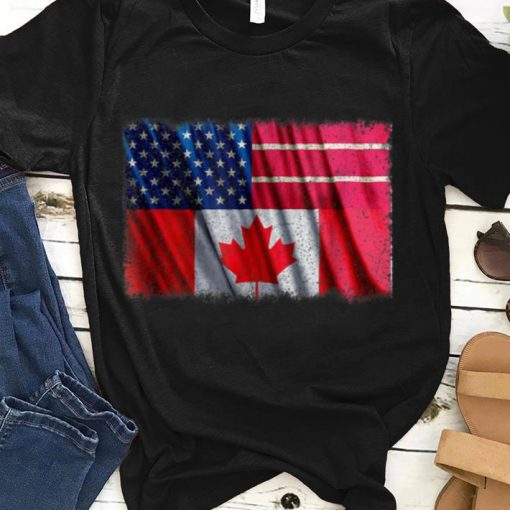 Premium Thanks Canada American Canadian Flag USA Friendship shirt 1 1 510x510 - Premium  Thanks Canada American Canadian Flag USA Friendship shirt