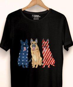 Premium Three German Shepherd Patriotic US American Flag July 4th shirt 1 1 247x296 - Premium Three German Shepherd Patriotic US American Flag July 4th shirt