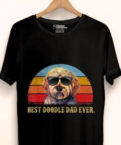 Premium Vintage Goldendoodle Dad Best Doodle Dad Ever Shirt 1 1 247x296 - Premium Vintage Goldendoodle Dad - Best Doodle Dad Ever Shirt