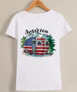 Pretty Camping America Flag July Of 4th Happy Independence Day shirt 1 1 247x296 - Pretty Camping America Flag July Of 4th Happy Independence Day shirt